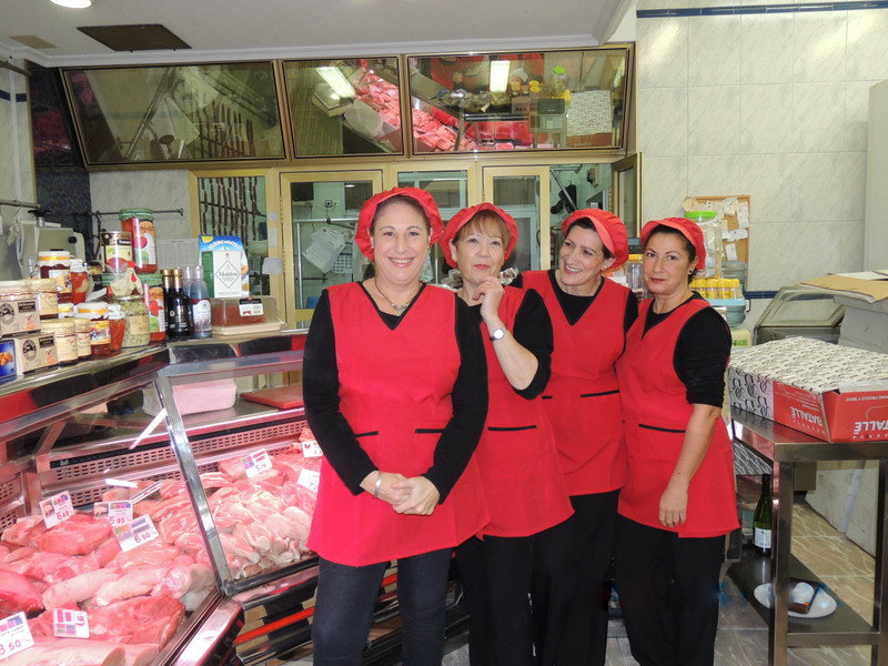 Excelente atención al cliente en La Carnicería de Ramón