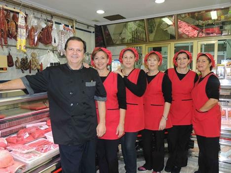 La Carnicería de Ramón a su servicio
